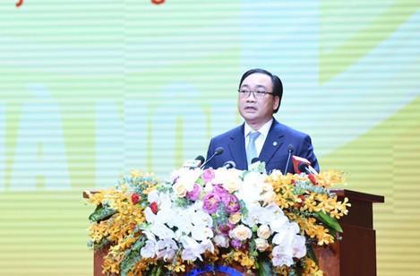Lễ kỷ niệm 10 năm Hà Nội điều chỉnh địa giới hành chính Thủ đô  ảnh 2