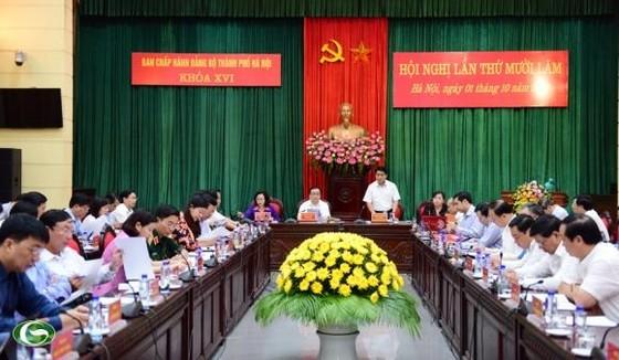 Đề xuất 2 mô hình thí điểm chính quyền đô thị tại Hà Nội ảnh 1