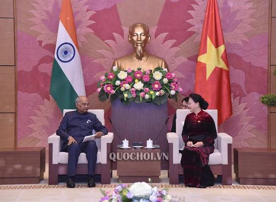 Việt Nam cũng rất quan trọng đối với chính sách hành động hướng đông của Ấn Độ ảnh 1