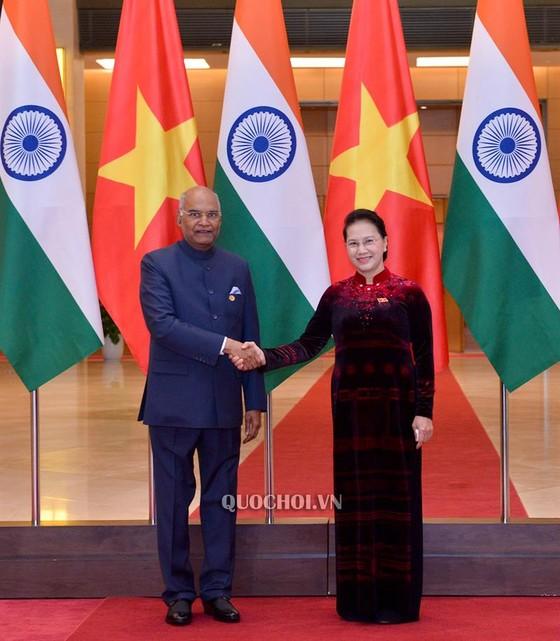 Việt Nam cũng rất quan trọng đối với chính sách hành động hướng đông của Ấn Độ ảnh 2