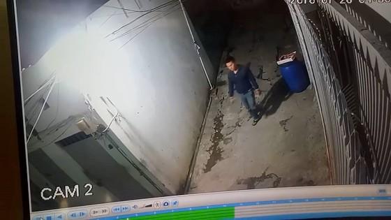 Trộm đột nhập phòng trọ lấy sạch tài sản của nữ sinh viên ảnh 1