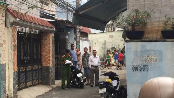 Nam thanh niên sát hại bạn gái ở TPHCM rồi phân xác, đem phi tang ở Tây Ninh ảnh 2