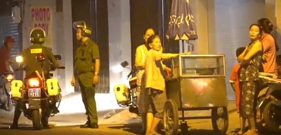 Vụ nổ súng bắn nam thanh niên ở quận Tân Phú: Mâu thuẫn chuyện tình cảm  ảnh 2