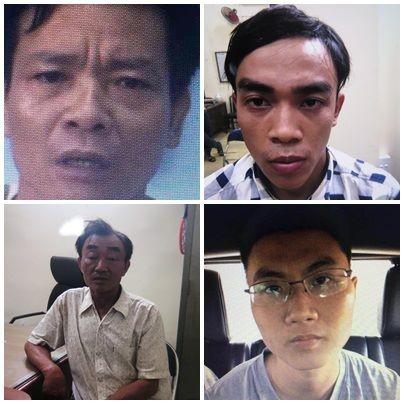 Công an TPHCM họp báo vụ nổ ở trước trụ sở công an phường 12, quận Tân Bình ảnh 3