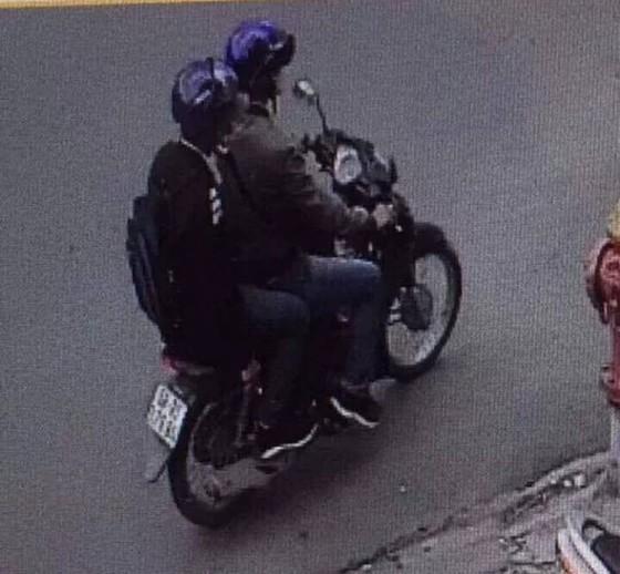 Vụ nổ trước trụ sở Công an phường 12, quận Tân Bình: Bắt giữ nhóm đối tượng ảnh 3