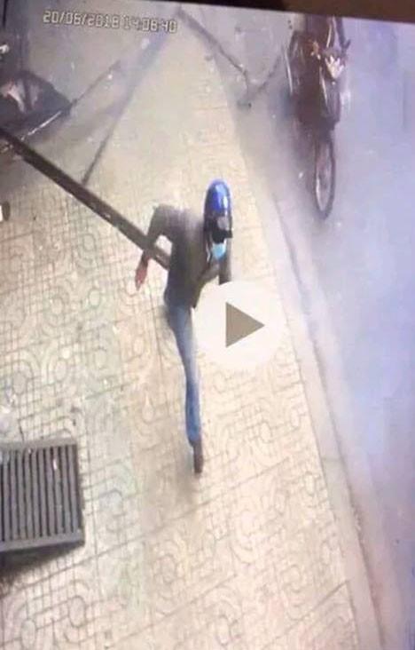 Vụ nổ trước trụ sở Công an phường 12, quận Tân Bình: Bắt giữ nhóm đối tượng ảnh 4
