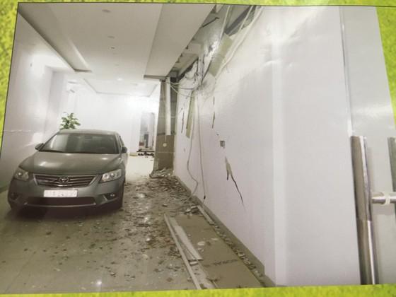 Công an TPHCM họp báo vụ nổ ở trước trụ sở công an phường 12, quận Tân Bình ảnh 9