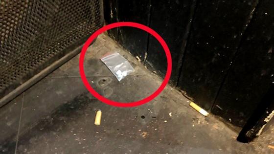 Kiểm tra quán bar Đông Kinh, phát hiện 95 người dương tính ma túy ảnh 2