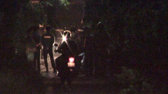 Trích xuất camera xác định 2 nghi can đâm tử vong tài xế GrabBike để cướp ảnh 2