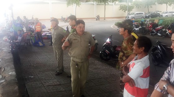 Phát hiện thi thể một nam thanh niên trên sông Sài Gòn ảnh 2