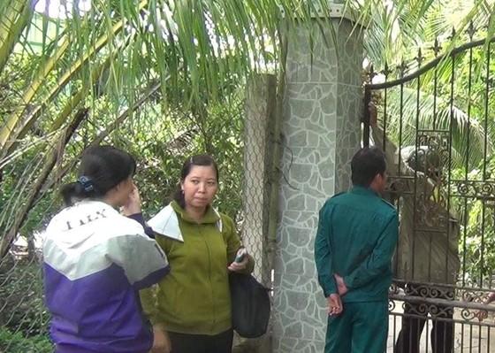 Bắt nghi phạm sát hại 3 người trong 1 gia đình ở tỉnh Tiền Giang ảnh 2