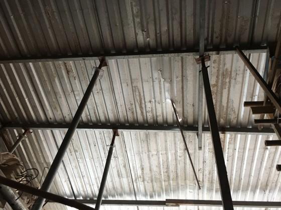 Rơi từ tầng 10 công trình Saigon Homes, 2 công nhân tử vong ảnh 3
