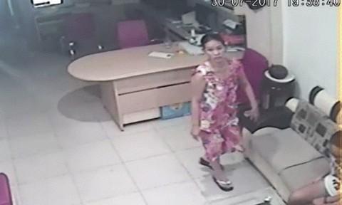 Chân dung nữ quái giả làm người giúp việc để trộm cắp tài sản ảnh 2
