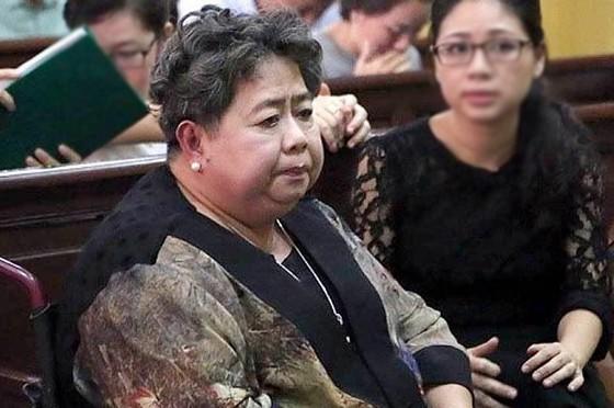 Bà Hứa Thị Phấn tiếp tục bị khởi tố vì nâng giá 3 bất động sản ở TPHCM ảnh 1