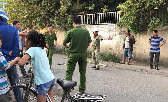 Nam thanh niên đánh chết công an viên xã Bà Điểm tâm thần  ảnh 1