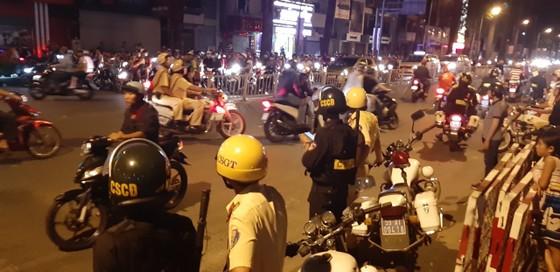 """""""Đi bão"""" sau trận thắng của đội tuyển Việt Nam, 55 trường hợp bị xử phạt ảnh 2"""