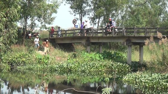 Tài xế Grab nghi bị giết, cướp tài sản tại huyện Bình Chánh ảnh 2