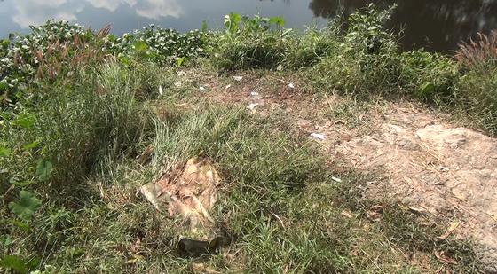 Tài xế Grab nghi bị giết, cướp tài sản tại huyện Bình Chánh ảnh 4