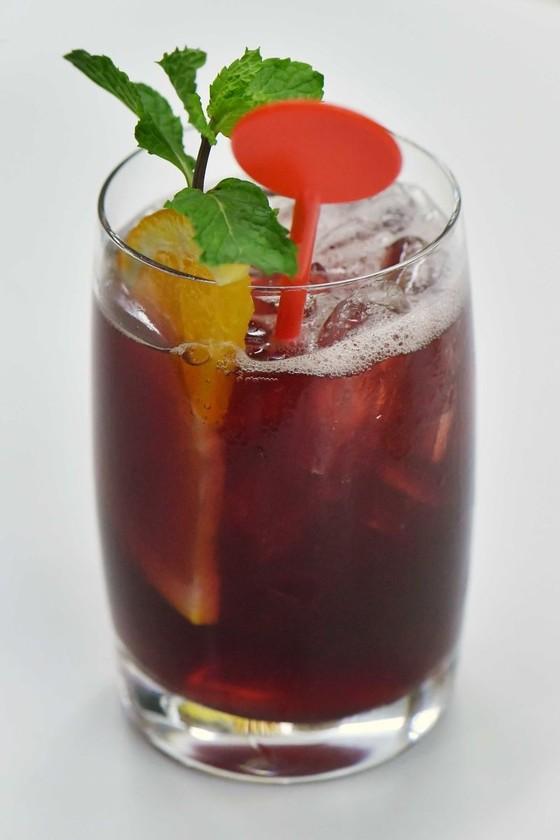 Vietnam Airlines đưa 11 loại cocktail mới lên máy bay ảnh 2