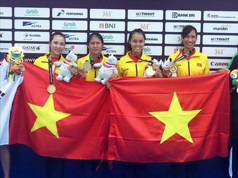 """Rowing Việt Nam, Olympic Việt Nam """"Sải cánh vươn cao"""" ảnh 2"""
