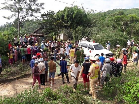 Vụ tai nạn thảm khốc tại Lai Châu: Xe bồn chạy với tốc độ 109 km/giờ trước khi gây tai nạn làm 13 người thiệt mạng ảnh 2