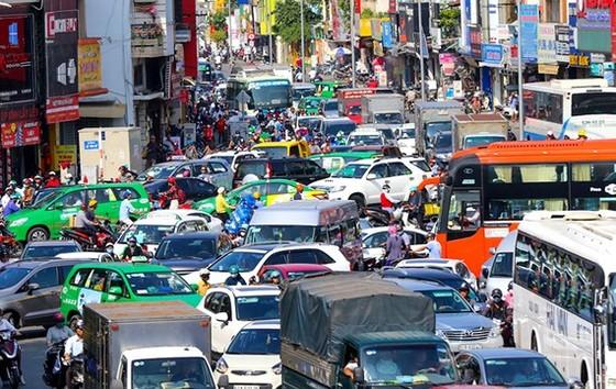 Hơn 19.000 xe ô tô sắp hết niên hạn ảnh 1