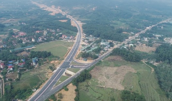 Hà Nội khánh thành 2 công trình giao thông lớn  ảnh 1