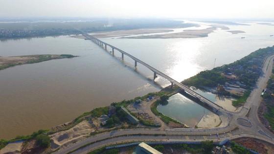 Hà Nội khánh thành 2 công trình giao thông lớn  ảnh 2