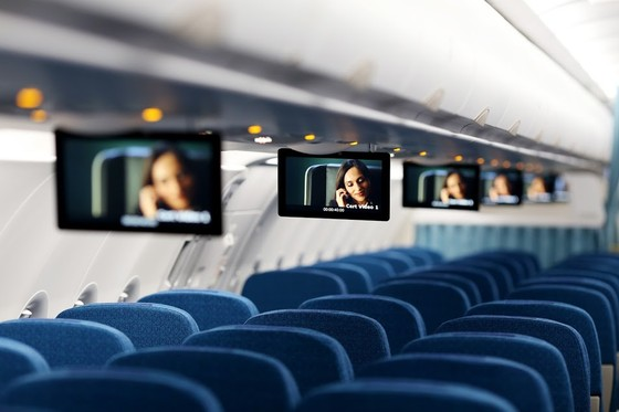 Vietnam Airlines đón máy bay A321neo đầu tiên ảnh 2
