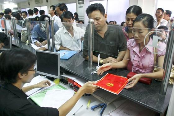 Nghị định mới về đánh giá cán bộ, công chức, viên chức khắc phục tình trạng nể nang ảnh 1
