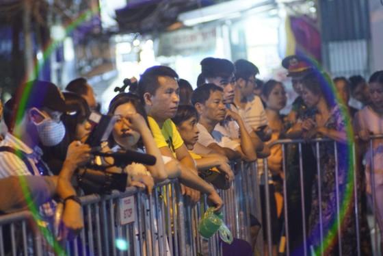 Kinh hoàng phát hiện 2 xác chết sau vụ cháy tại đường Đê La Thành ảnh 2