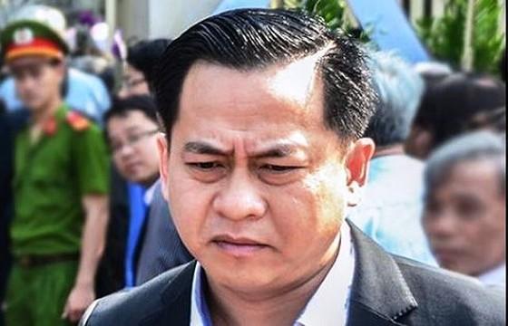 Truy tố Phan Văn Anh Vũ liên quan đến Ngân hàng Thương mại cổ phần Đông Á ảnh 1