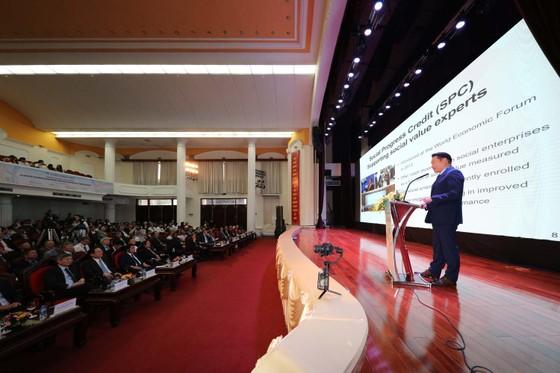 """500 chính khách, học giả trên thế giới dự """"Diễn đàn Hà Nội"""" ảnh 1"""