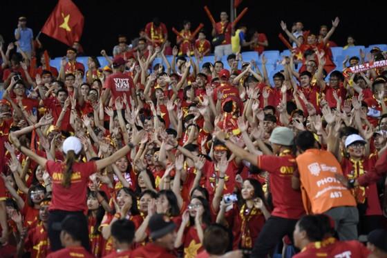 Khoảnh khắc chiến thắng trong trận Việt Nam – Malaysia ảnh 5