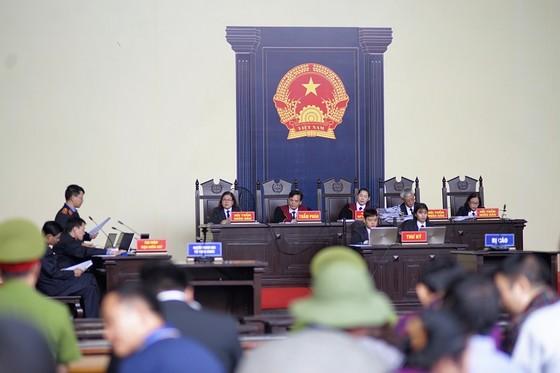 Cựu Trung tướng Phan Văn Vĩnh bị đề nghị 84-90 tháng tù  ảnh 1