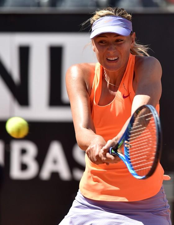 Masha đủ điểm dự vòng đấu loại Wimbledon ảnh 1