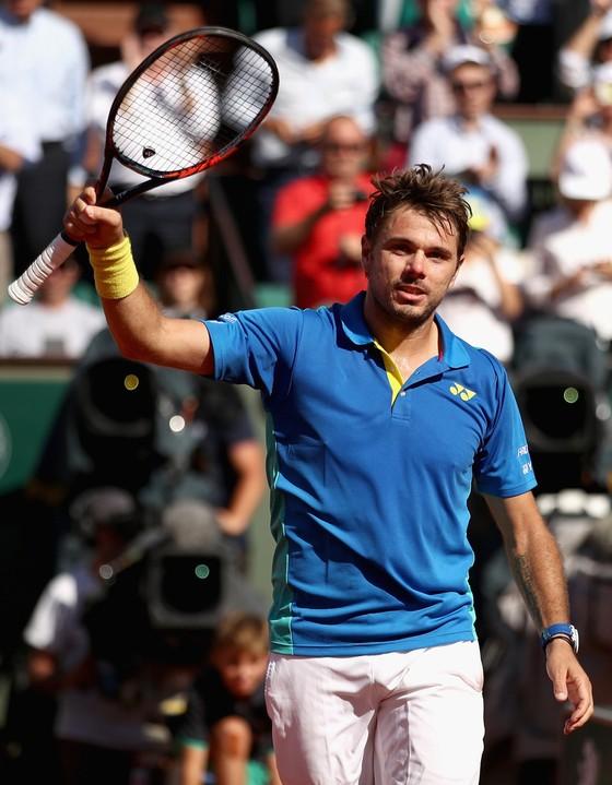 Hủy diệt Thiem, Nadal gặp Wawrinka ở chung kết  ảnh 2
