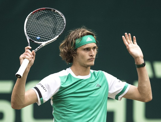 Federer lọt vào trận chung kết thứ 140 ảnh 2