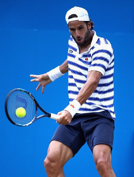 Federer lọt vào trận chung kết thứ 140 ảnh 3