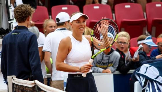 Sharapova, Azarenka nhận wild-card ở Cincinnati ảnh 2