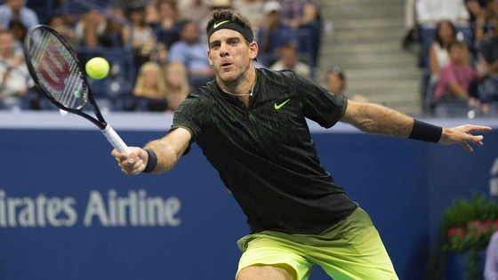 Federer, Nadal, Del Potro vào vòng 4 ảnh 3