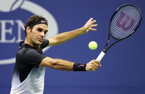 Federer, Nadal, Del Potro vào vòng 4 ảnh 1