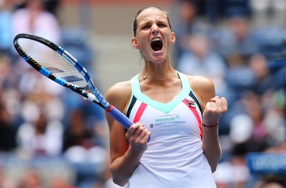 """US Open 2017: Nỗi ám ảnh """"Nữ hoàng không ngai"""" ảnh 2"""