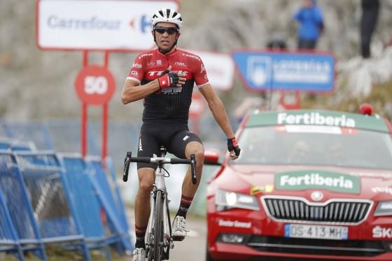 Vuelta a Espana 2017 - Chặng đua thứ 20: Contador thắng, nhưng Froome sẽ đăng quang ảnh 1