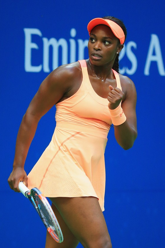 US Open 2017: Stephens vô địch đơn nữ ảnh 1