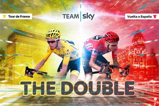 """Chris Froome: """"Ngày nào đó, tôi sẽ nhắm đến Giro"""" ảnh 4"""