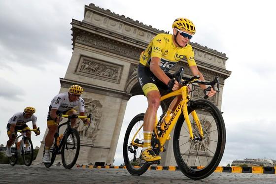 """Chris Froome: """"Ngày nào đó, tôi sẽ nhắm đến Giro"""" ảnh 2"""