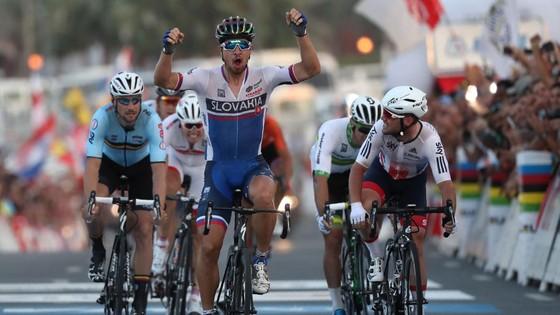 Peter Sagan phải bảo vệ ngôi vô địch tại Na Uy