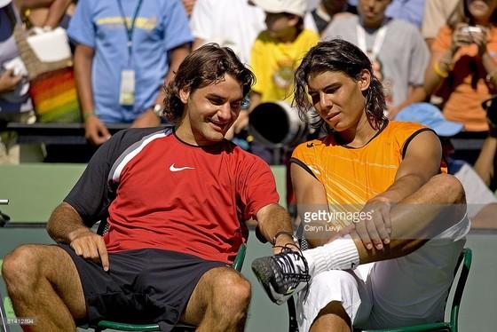 Federer, Nadal sát cánh, tuyển châu Âu dẫn 9-3 ảnh 1
