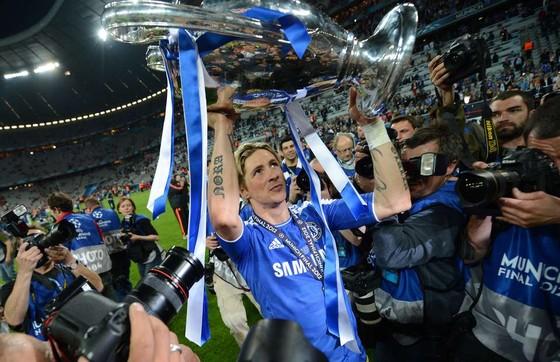 "Khi Torres giáp mặt ""người thừa kế""  Morata ảnh 3"
